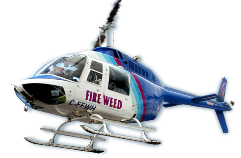 Fireweed Helicopters