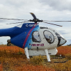 Fireweed Helicopters - Serving the Mining and Seismic Industry of Northern BC and the Yukon